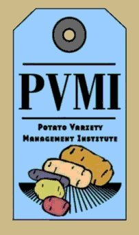 Potato Variety Management Institute logo